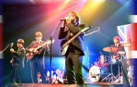 Candlestick Park - Beatles Tribute Band in Miami Beach, Florida