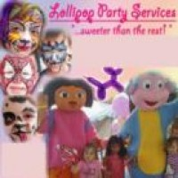 Candy Faces-Face Painters - Children's Party Entertainment in Syracuse, New York
