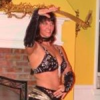 Candy The Dancer - Burlesque Entertainment in Utica, New York