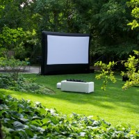 Canyon Rental, LLC - Inflatable Movie Screens / Wedding Favors Company in American Fork, Utah