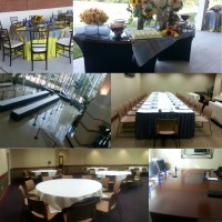 Capito Group - Set Designer / Tables & Chairs in Lanham, Maryland
