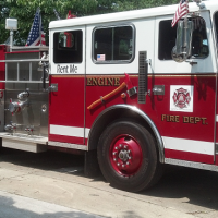 Capitol Fire Truck Rentals - Fire Truck Party / Party Rentals in Crofton, Maryland