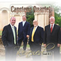 Capstone Quartet - Southern Gospel Group in Tuscaloosa, Alabama