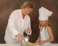 Captain Cooks Cooking School for Kids