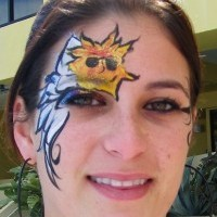 Captivating Makeup - Body Painter in Orlando, Florida