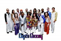 Captn Groovy - Brass Band in Aurora, Illinois