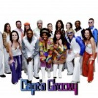 Captn Groovy - Disco Band / Dance Band in Arlington, Illinois