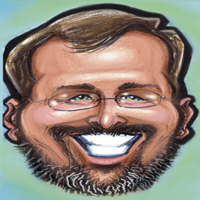 Caricatures by Kevin & Friends - Caricaturist in Austin, Texas