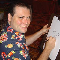 Caricatures by Sundini - Event Services in Las Vegas, Nevada