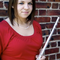 Carlee Elghossain - Flute Player/Flutist in Philadelphia, Pennsylvania