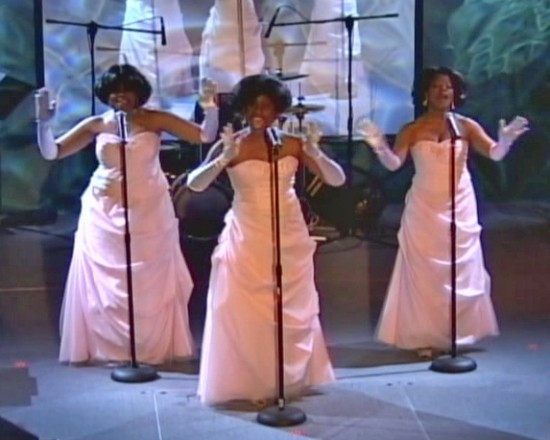 "Dreamgirls Tribute- ""Dreamgirls"", 2 pic"