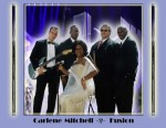Carlene Mitchell -N- Fusion, Formal w/ name