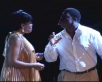 Dreamgirls Tribute- Curtis leaves Effie