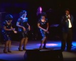 "Dreamgirls Tribute- ""Steppin' To The Bad Side"" Group"