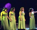 "Dreamgirls Tribute- ""Dreamgirls Reprise"" Finale"