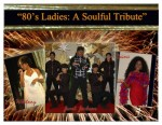 80's Ladies: A Soulful Tribute