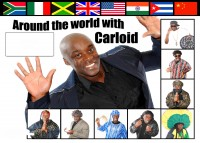 Carloid - Comedy Show in Miami Beach, Florida