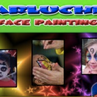 Carluchin Entertainment - Face Painter in Orlando, Florida