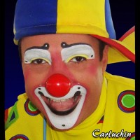 Carluchin The Clown - Clown in Oviedo, Florida