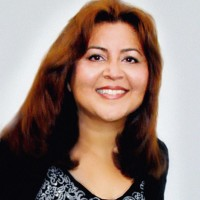 Carmen Amoros Soloist - Business Motivational Speaker in Westchester, New York