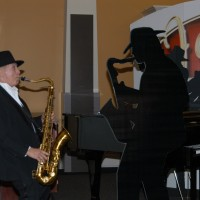 Carmen G - Saxophone Player in Hickory, North Carolina