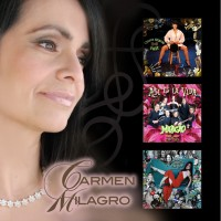 Carmen Milagro - Pop Singer in Napa, California