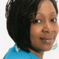 Carmen Williams - Motivational Speaker in Kansas City, Kansas