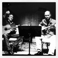 Carmody and Buswell - Acoustic Band in Paradise, Nevada