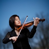 Carol the City Strings - Violinist in New Brunswick, New Jersey