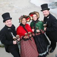 Carolers Inc. - Christmas Carolers in Orange County, California