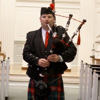 Carolina Bagpipes - Solo Musicians in Matthews, North Carolina