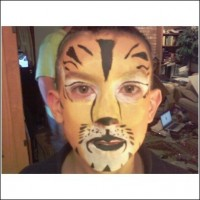 Carolina Face Painting - Children's Party Entertainment in Charlotte, North Carolina