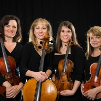 Carolina Royal Strings - Classical Music in Concord, North Carolina