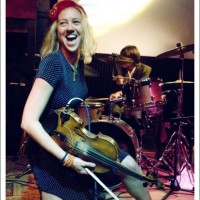 Caroline Pond - Solo Musicians in Asheville, North Carolina