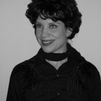 Carolyn Kramer as Patsy Cline - Johnny Depp Impersonator in Thomasville, Georgia