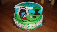 Carolyn's Custom Cakes - Petting Zoos for Parties in Omaha, Nebraska