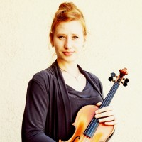 Carrie Ann Bark - Violinist in Long Beach, California