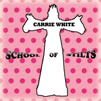 Carrie White School of Stilts - Mime in Miami Beach, Florida