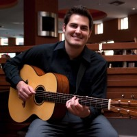 Carson Parks - Singing Guitarist in Mesa, Arizona