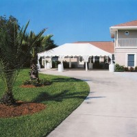 Carter's Family Rent-All - Tent Rental Company in Daytona Beach, Florida