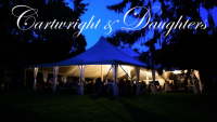 Cartwright & Daughters Tent & Party Rentals - Tent Rental Company in Bristol, Connecticut
