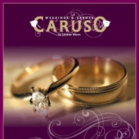 Caruso Weddings & Events - Horse Drawn Carriage in Bakersfield, California