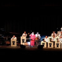 Casablanca Orchestra - Swing Band in Raleigh, North Carolina