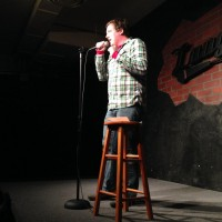 Casey Morse - Stand-Up Comedian in Normal, Illinois