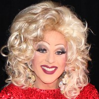 Cashetta - Female Impersonator in Fort Lauderdale, Florida