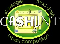 Cashunt - Game Show for Events in Manchester, New Hampshire