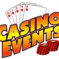 Casino Events - Unique & Specialty in Manitowoc, Wisconsin