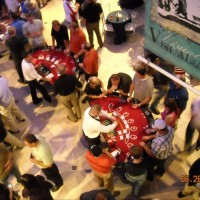 Casino Party Events - Unique & Specialty in Crawfordsville, Indiana