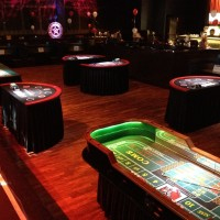 Casino Productions - Casino Party in New Bedford, Massachusetts