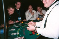 Elite Casino Productions - Casino Party in Plainfield, Indiana